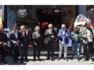 Beyoğlu'nda Her Geçen Gün Yeni Bir İşletme Hayat Buluyor