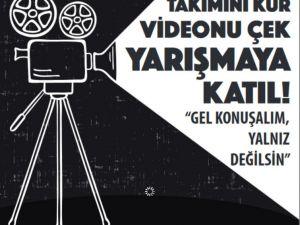 Yeşilay'ın 5 bin euro ödüllü kısa video yarışmasına son başvuru 30 Nisan
