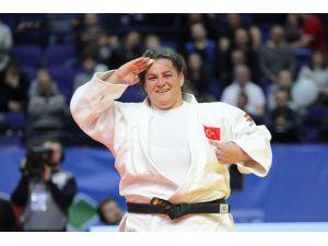Türkiye, Judoda Avrupa şampiyonasını 3 madalya ile yedinci sırada kapattı