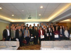 İnsan Hakları Kurullarının Desteklenmesi Ve Kadın Hakları Projesi