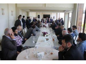 """Fatih Erbakan: """"Saadet Partisi'nin Tutumu Erbakan Hoca'nın Tutumu Gibi Değildir"""""""