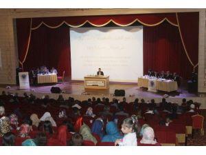 Kur'an-ı Güzel Okuma Yarışmasının Bölge Finali Yapıldı