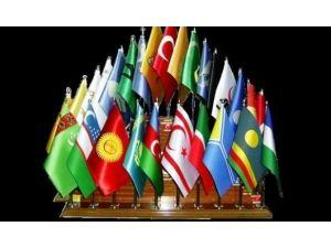 Türk Dünyası Gebze'de Konuşulacak
