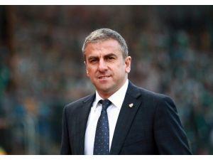 Bursaspor, Hamzaoğlu İle Masaya Oturacak