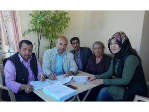 AK Parti Üye Kayıt Güncellemesi Başladı