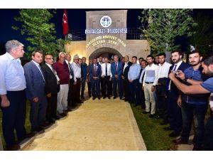 EXPO 2016 Antalya'da, Battalgazi Belediyesi Standı Büyük İlgi Görüyor