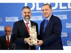 Türk Patent Enstitüsü'nden Vodafone Teknoloji'ye İki Ödül Birden