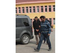 23 Kilo Eroinle Yakalanan Şahıslar Tutuklandı