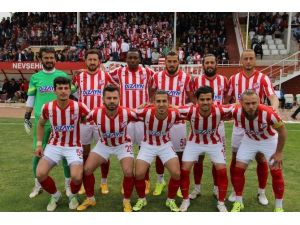 Nevşehir Spor Yeniden Bölgesel Amatör Ligde Nevşehir'i Temsil Edecek