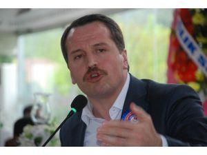 Memur-sen Genel Başkanı Yalçın'dan '1 Mayıs' Açıklaması