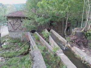 800 Yıllık Su Değirmeni İlgi Bekliyor