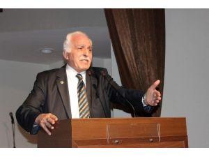 SP Lideri Kamalak'tan İktidar Ve Muhalefet Liderlerine 'Estetik' Tavsiyesi
