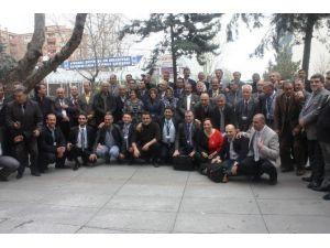 Türkmen Basın Konseyi Kerkük'te Toplanıyor