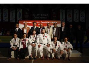 BEÜ Türkiye Şampiyonu