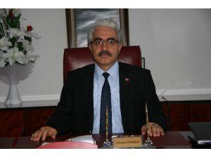 Kayseri'de Geleneksel Ve Tamamlayıcı Tıp Merkezi Açılışında Sona Gelindi