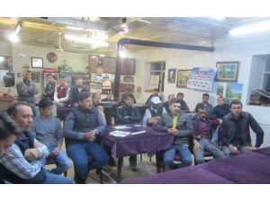 Genç Çiftçilere Hibe Desteği Tanıtım Toplantısı Gerçekleştirildi