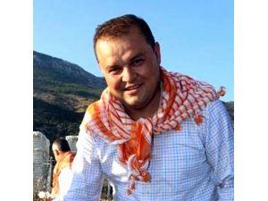 """AK Parti'li Öz; """"Sektör Toplantısından En Çok Aydın Tarımı Kazanacak"""""""