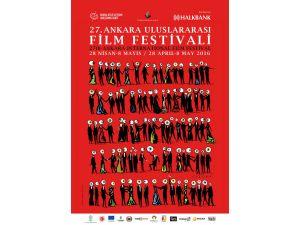 27. Ankara Uluslararası Film Festivali'nin programı belli oldu
