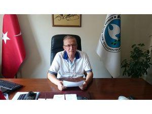 Marmarabirlik Başkanını Kaybetti