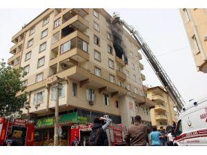 Gaziantep'te Patlama: 1 Ölü, 8 Yaralı