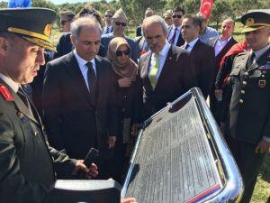 Suriyeli Yüzbaşı Kadri, Kanının Son Damlasına Kadar Çanakkale'yi Böyle Savundu