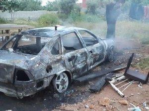 Mersin'de silahlı kavga: 4 yaralı