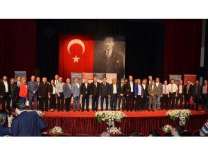 Cumhurbaşkanı Başdanışmanı Malkoç: 1982 Anayasa'sı en büyük kamburumuz
