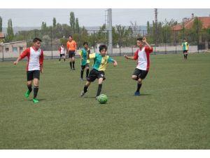 Kayseri U-13 Futbol Ligi