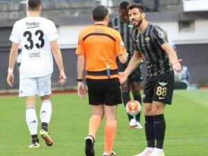 Akhisar Belediyespor, Sivasspor Hazırlıklarına Yarın Başlayacak