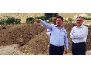 Kobal Açıkladı: Demirözü'ne Yeni Halk Eğitim Merkezi Binası