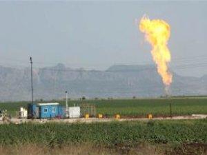 Adana Yüreğir'de Doğal Gaz Bulundu