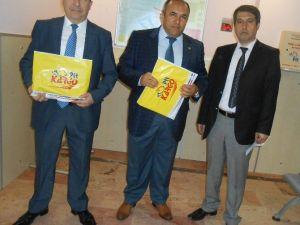 Türk Eğitim-sen, Ek Gösterge Talebi İçin 750 İmzayı Başbakanlığa Gönderdi