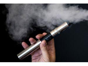 Sigaranın Yerini E-sigara Alıyor