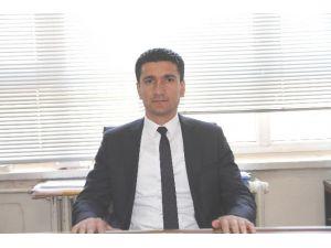 Varto Adliyesine Yeni Yazı İşleri Müdürü Atandı