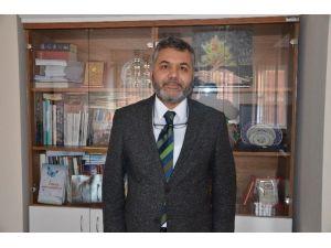 Uz. Dr. Hüseyin S.fidan, Ebeler Haftası'nı Kutladı
