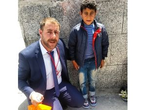Yusep-der Terör Mağdurları İçin Kampanya Başlatıyor