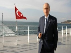 Eski Ülkü Ocakları Başkanı Başaran, MHP Genel Başkanlığına Aday Oldu