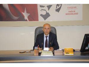 Dr. Ali Mumcu'dan Ebeler Haftası Mesajı