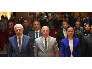 """Sekmen: """"Erzurum Oyuncak Üretim Merkezi İçin İdeal Bir Kenttir"""""""