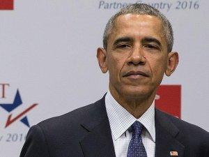 Obama: DAEŞ'e karşı mücadele eden yerel güçlere desteği arttıracağız
