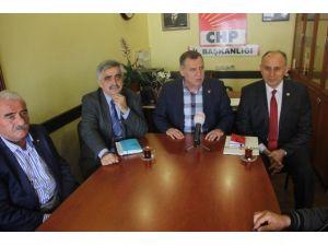 CHP Milletvekili Dursun Çiçek Yargıtay'ın Ergenekon Kararı'nı Değerlendirdi