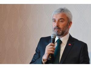"""Yılmaz: """"Ordu'da CHP'ye Gezi Çıkmaz"""""""