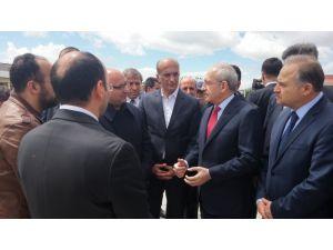 Kılıçdaroğlu: Benim ellerim de temiz, kalbim de