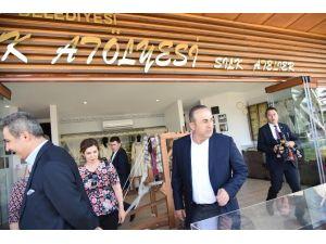 EXPO 2016'da Alanya Stantlarına Yoğun İlgi
