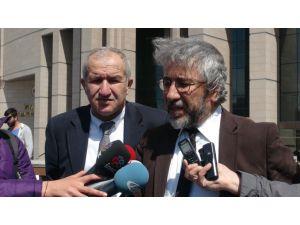 Can Dündar'a hakaret suçundan 28 bin 650 lira adli para cezası
