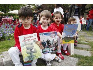 Uluslararası Çocuk Hakları Sözleşmesi TBMM'de