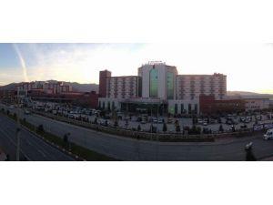 Afyonkarahisar Devlet Hastanesi Kalitede Sınıf Atladı