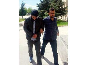 Evlere Dadanan Hırsızlar Tutuklandı