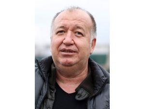 """Gencer: """"Konyaspor'u En İyi Şekilde Ağırlayacağız"""""""