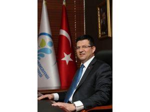 Başkan Subaşıoğlu'ndan TEOG Mesajı